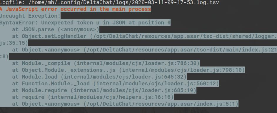 DeltaChat_Error